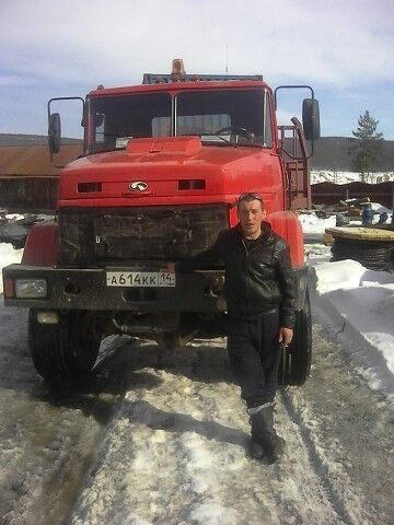 Фото мужчины Алексей, Алдан, Россия, 29