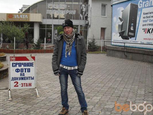 Фото мужчины МАКСИК, Киев, Украина, 31