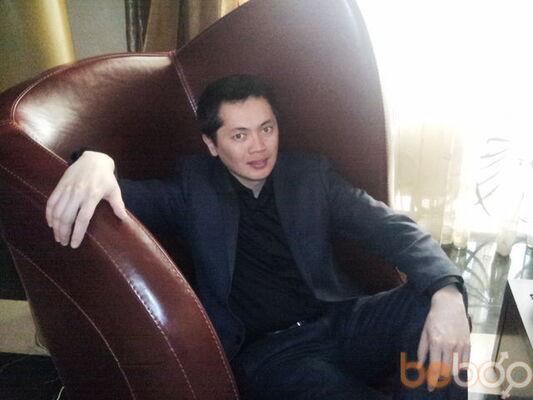 Фото мужчины aziko, Астана, Казахстан, 40