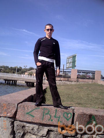 Фото мужчины Keysi, Кировоград, Украина, 27