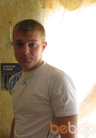 Фото мужчины KOROL, Брест, Беларусь, 26