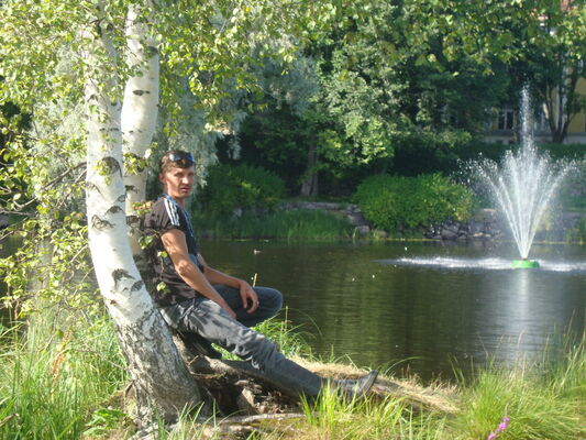 Фото мужчины игорь, Алматы, Казахстан, 40