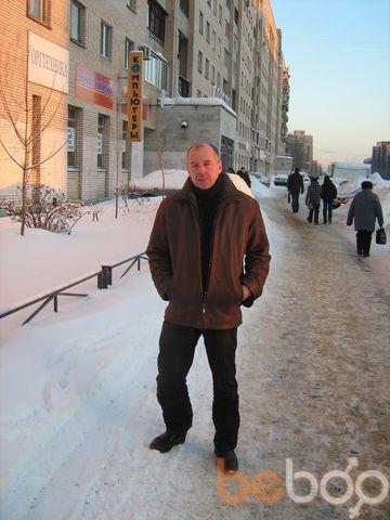 Фото мужчины Фрол, Санкт-Петербург, Россия, 52
