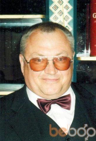 Фото мужчины СЕНЯ, Москва, Россия, 63