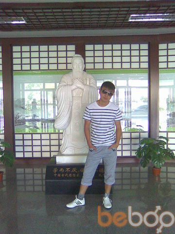 Фото мужчины метис, Урумчи, Китай, 25