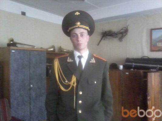 Фото мужчины mozart7, Солигорск, Беларусь, 28