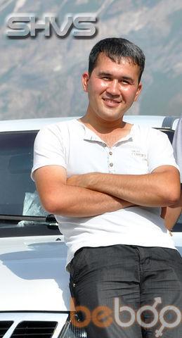 Фото мужчины shvs, Ташкент, Узбекистан, 30