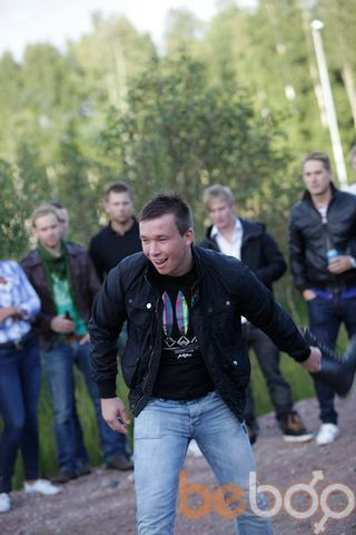 Фото мужчины skadinsh, Karis, Финляндия, 29