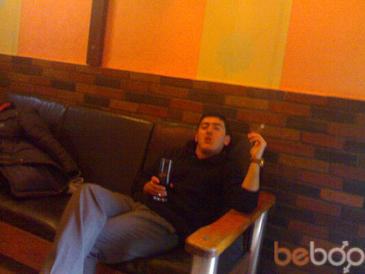 Фото мужчины Sipan, Ереван, Армения, 26