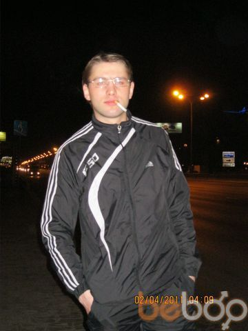 Фото мужчины кулик83, Москва, Россия, 35
