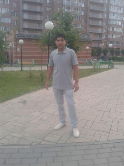 Фото мужчины 9930263878тз, Новосибирск, Россия, 27