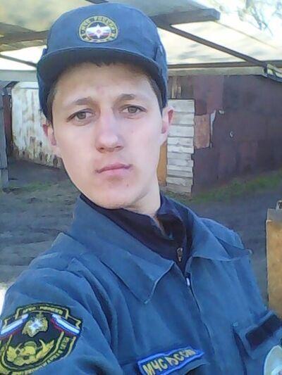 Фото мужчины Стас, Екатеринбург, Россия, 21
