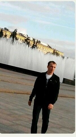 Фото мужчины Зохид, Санкт-Петербург, Россия, 29