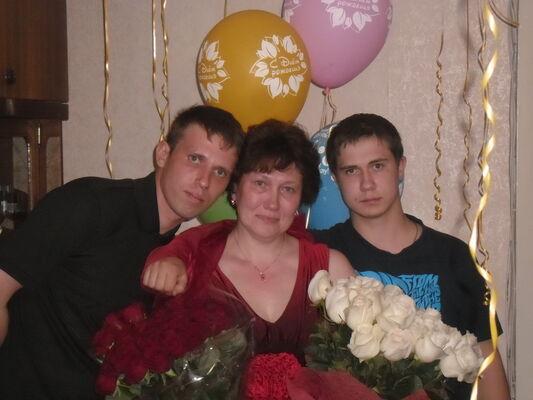 Фото девушки Татьяна, Нижний Тагил, Россия, 47