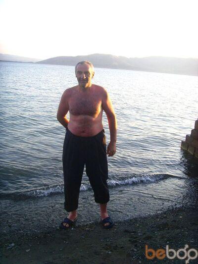 Фото мужчины hamo, Ереван, Армения, 50
