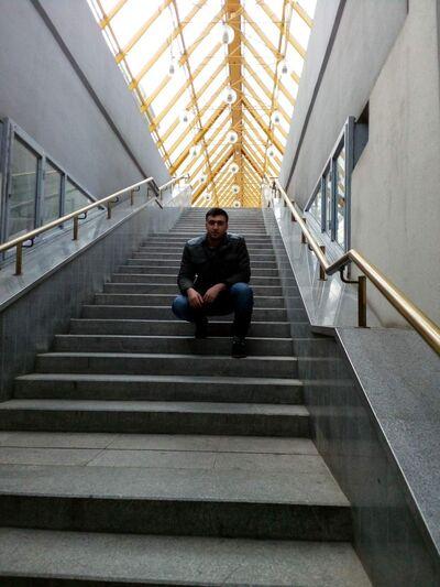 Фото мужчины Надир, Москва, Россия, 21