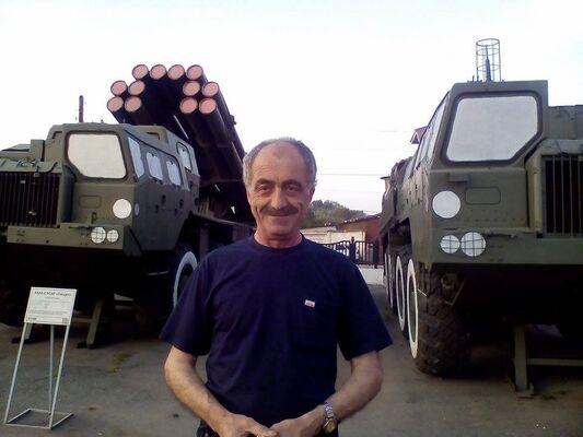 Фото мужчины eduard, Ванадзор, Армения, 49