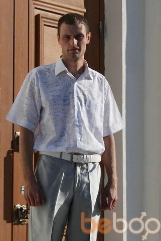 Фото мужчины Алекс, Ангарск, Россия, 38