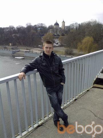 Фото мужчины Agronom, Иваново, Беларусь, 25
