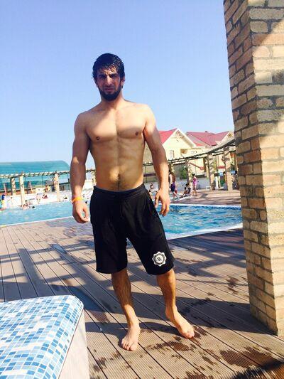 Фото мужчины Ali, Махачкала, Россия, 34
