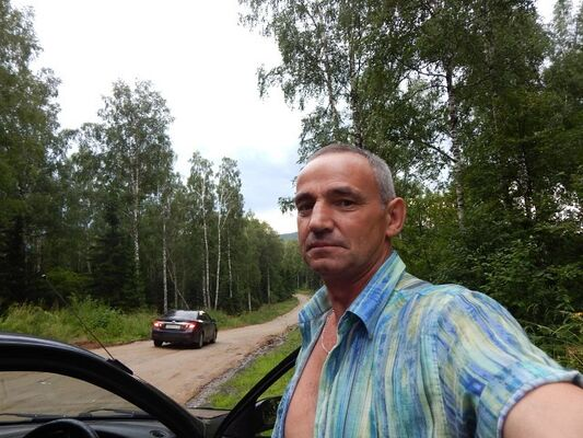 Фото мужчины Сергей, Киселевск, Россия, 52