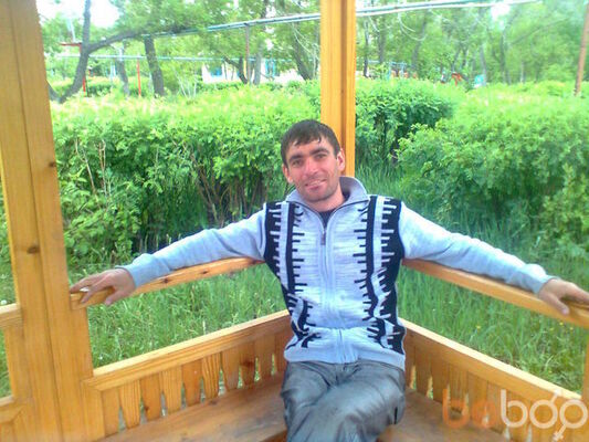 Фото мужчины den001, Караганда, Казахстан, 35