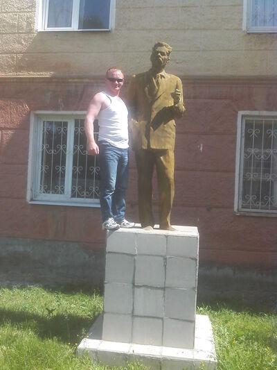 Фото мужчины владимир, Москва, Россия, 43