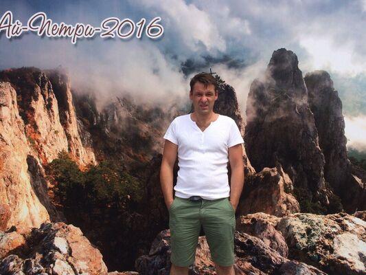 Фото мужчины Михаил, Санкт-Петербург, Россия, 37