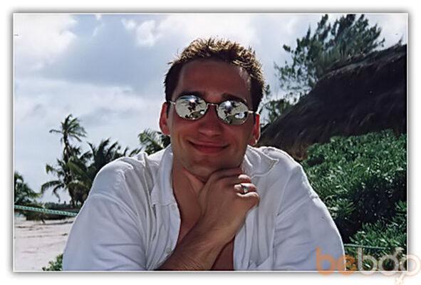 Фото мужчины daniell, Ставрополь, Россия, 41