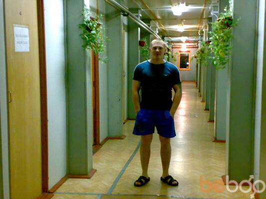 Фото мужчины volk27, Омск, Россия, 33