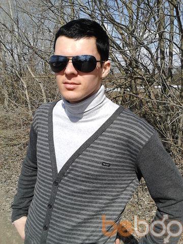 Фото мужчины STEVE, Могилёв, Беларусь, 28