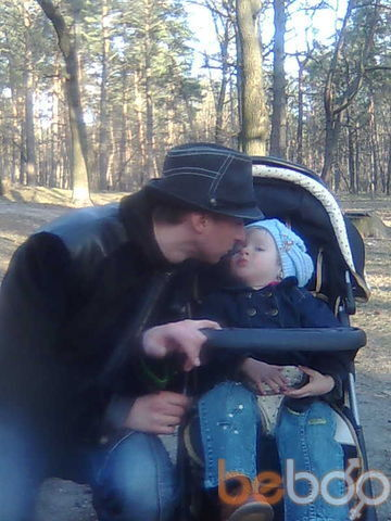 Фото мужчины Foxemen, Киев, Украина, 33