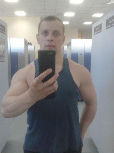 Фото мужчины влад, Казань, Россия, 40