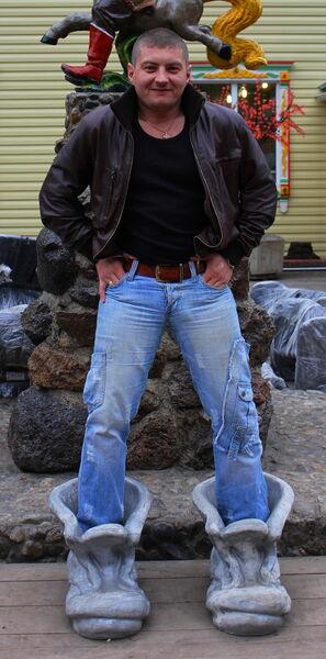 Фото мужчины Алексей, Комсомольск-на-Амуре, Россия, 38