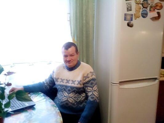 Фото мужчины Александр, Приозерск, Россия, 52