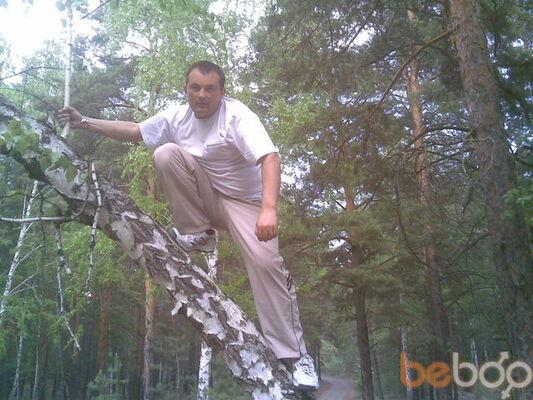 Фото мужчины gladiator, Курган, Россия, 37