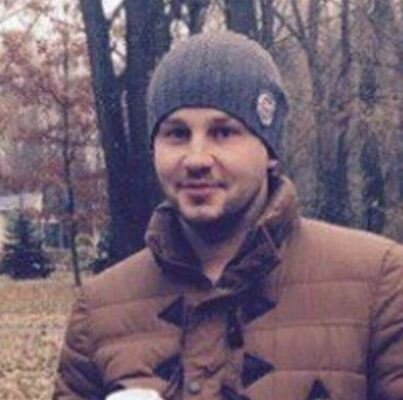 Фото мужчины Руслан, Харьков, Украина, 35