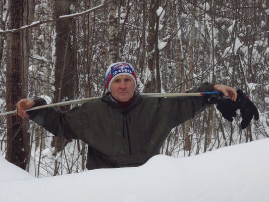 Фото мужчины сергей, Кашин, Россия, 55