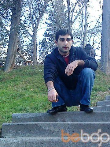 Фото мужчины lasha, Тбилиси, Грузия, 40