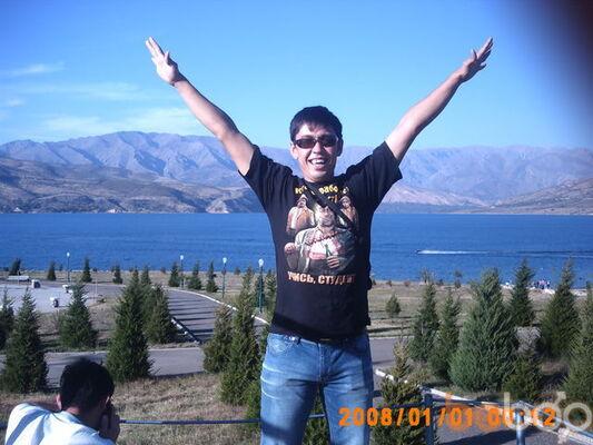 Фото мужчины Шайтанама, Ахангаран, Узбекистан, 33