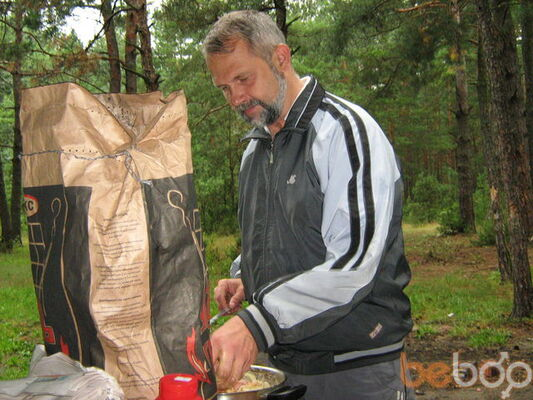 Фото мужчины серж, Дзержинск, Беларусь, 56