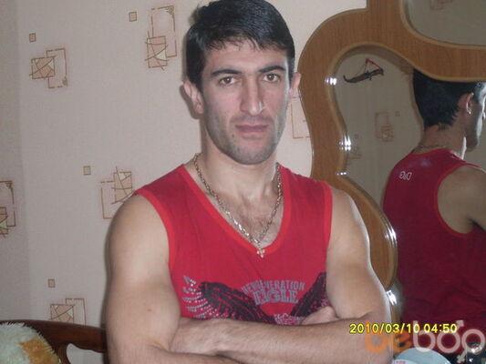 Фото мужчины SAMO1982, Москва, Россия, 34