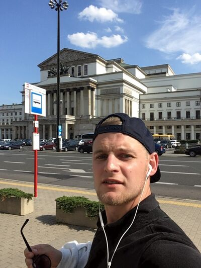 Фото мужчины Яра, Гродно, Беларусь, 24