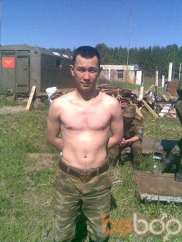 Фото мужчины vvg5, Иркутск, Россия, 28