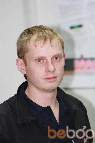 Фото мужчины CHELENTANO, Минск, Беларусь, 37