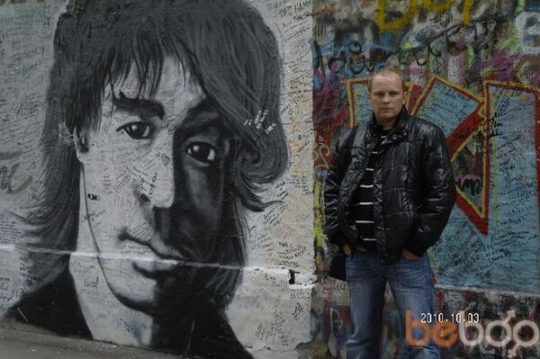 Фото мужчины zloi666, Воронеж, Россия, 37