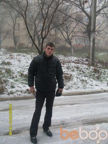 Фото мужчины не спящий, Тирасполь, Молдова, 28