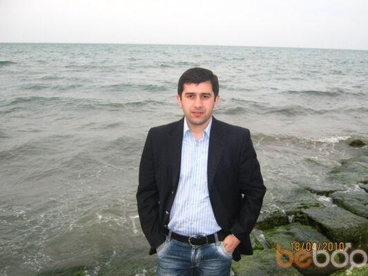 Фото мужчины zeitgeist, Баку, Азербайджан, 34