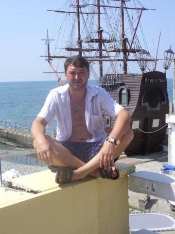 Фото мужчины Сергей, Краснодар, Россия, 37