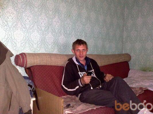 Фото мужчины andrey, Витебск, Беларусь, 40